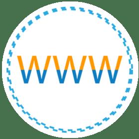 financial website portfolio